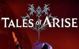 [TGS 2019] Tales of Arise – Новая история, персонажи и трейлер