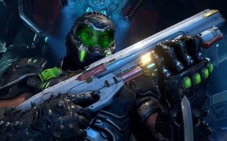 Doom Eternal - Вышло второе контентное обновление