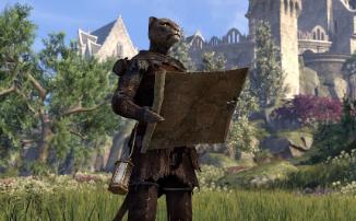 The Elder Scrolls Online - В игре появится система раскопок