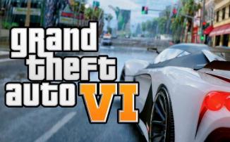 [Слухи] Grand Theft Auto VI - Скорее всего, игра не выйдет в ближайшие пару-тройку лет