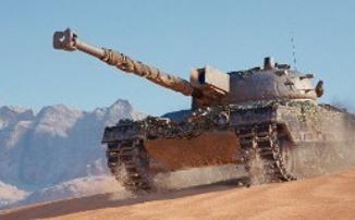 World of Tanks - Начались ранговые бои второго сезона