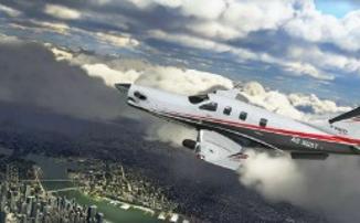 Microsoft Flight Simulator – Создатели обещают 10 лет поддержки