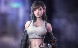 Final Fantasy VII Remake - кратко об измененной боевой системе