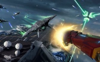 Marvel's Iron Man VR — Сюжетный трейлер и дата выхода