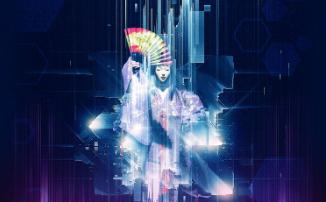 700-летние традиции и VR Noh: в Японии готовят театральную версию «Призрака в доспехах»