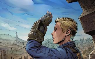 Джонатан Нолан и Тодд Говард выпустят сериал по Fallout для Amazon