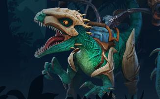 Dino Squad - Стартовал закрытый бета-тест