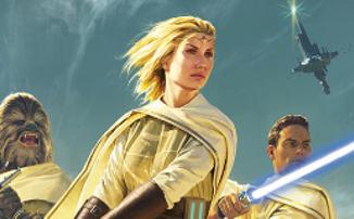Lucasfilm представила Project Luminous - серию книг и комиксов об эпохе Высокой Республики