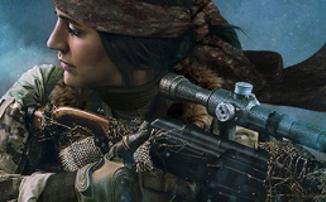 Sniper Ghost Warrior - CI Games работают над полноценным продолжением