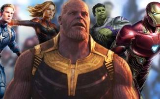 Пока спекулянты продают билеты на ММКФ, вышел новый ролик «Мстителей: Финал»