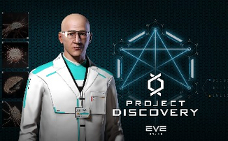 EVE Online — Как жители далекой вселенной могут спасти наш мир от коронавируса