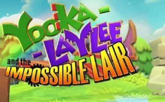 Yooka-Laylee and the Impossible Lair – Анонс релиза