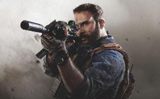 Производство фильма Call of Duty заморожено