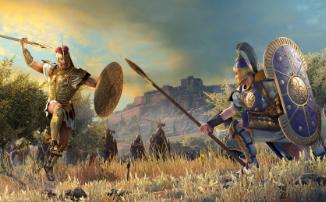Total War Saga: Troy — Мультиплеер в ноябре и дорожная карта