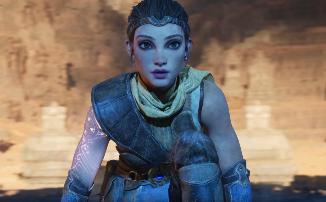 Игры на Unreal Engine 5 достигнут невероятных размеров