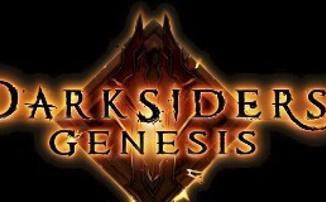 Darksiders Genesis - О сюжетной кампании и уровнях сложности