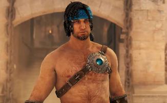 For Honor - Ubisoft возрождают Принца Персии в виде ивента