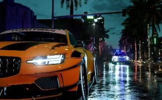 [gamescom 2019] Need for Speed Heat — Игровой процесс в 4K