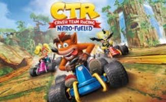 Beenox анонсировали первый крупный апдейт для Crash Team Racing Nitro-Fueled