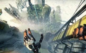 Stormland — Трейлер VR-экшена от Insomniac Games