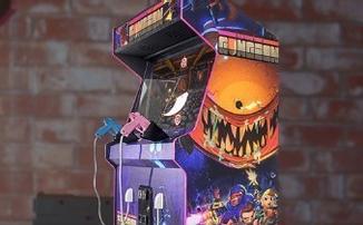 [Е3 2019] Enter the Gungeon: House of the Gundead - Анонсирован аркадный автомат
