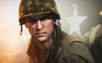 Battlefield V - В начале лета выйдет последнее контентное обновление