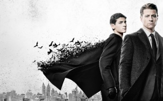 Бэтмен в трейлере финала «Готэма»