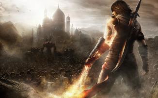 Спустя 8 лет на просторах YouTube наконец заметили игровой процесс отмененного перезапуска Prince of Persia