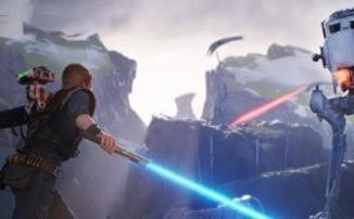 Star Wars Jedi: Fallen Order — Разработчики рассказали о создании BD-1