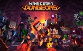 Minecraft Dungeons – Новый ролик с завязкой сюжета