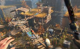 Для Dying Light озвучили планы развития игры