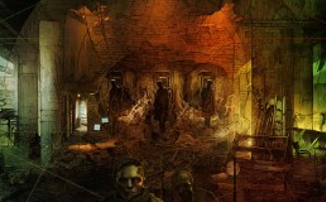 Vampire: The Masquerade - Bloodlines 2 — Любую информацию можно получить у Незримых