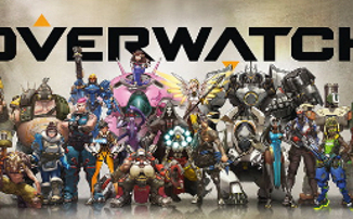 Overwatch — Популярные стримеры тизерят большой апдейт