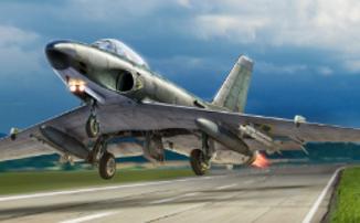 """War Thunder - Ракетный бой вне зоны видимости и """"неизвестный"""" флот"""