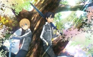 Sword Art Online: «Война Андерворлда» начнется в Японии 12 октября