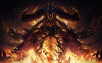 [Слухи] Мрак, кровь и лошади - новые подробности Diablo IV