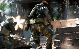 [gamescom 2019] Call of Duty: Modern Warfare — Альфа-тест на PS4 начнется 23 августа