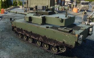 Armored Warfare: Проект Армата - Новый танк и ребаланс командиров