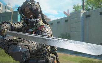 Call of Duty Black Ops 4 - Трейлер операции «Визит Спектра»