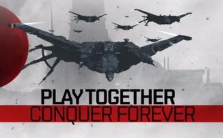 [Видео] EVE Online - Играй вместе с друзьями