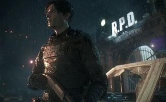 Resident Evil 2 — Релизный трейлер