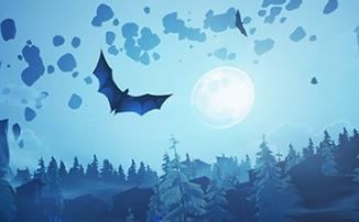 Dauntless готовится к Хэллоуину