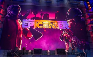 Финал EPICENTER по Counter-Strike: Global Offensive