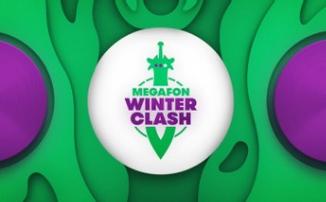 Dota 2 – Завершился групповой этап MegaFon Winter Clash