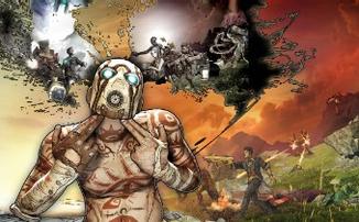 Похоже, 2K скоро покажет продолжение одной из своих серий. Borderlands или Bioshock?