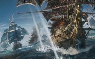 Ubisoft заказала сериал по Skull & Bones, хотя игра еще даже не вышла