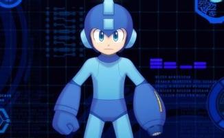 Mega Man 11 выйдет этой осенью