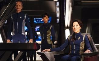 Мишель Йео получит собственный спин-офф Star Trek: Discovery