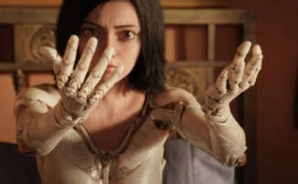 За кулисами «Алиты: Боевой ангел» с новым видео