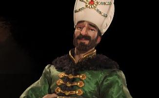 Civilization VI - Османская империя готовится покорять мир